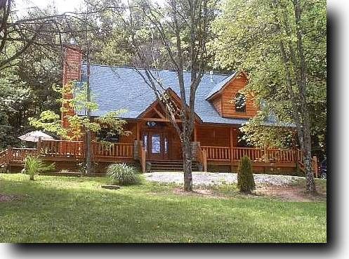 Luxury Log Cabin Images